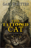 The Tattooed Cat