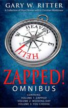 Zapped! Omnibus